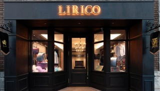 LIRICO店舗