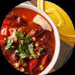 脂肪燃焼スープダイエットのスケジュール