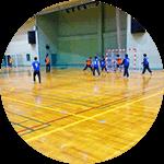 市営体育館